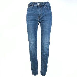 AE slim jeans 30x32